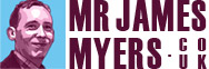 Mr James Myers